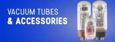 Vacuum Tubes & Accessories